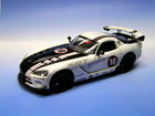 Dodge Viper SRT10 ACR-X plastic model