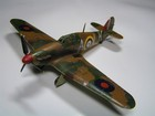 Hawker Hurricane Mk.I model
