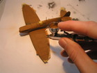 How to build a plastic model (5) - Painting