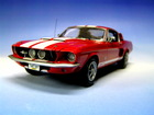 Shelby Mustang GT-350 1967
