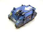 Warhammer 40000 Space Marine Rhino model