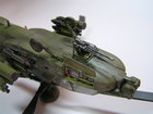 model AH-64D Apache Longbow