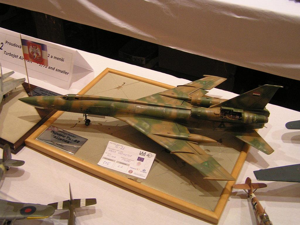 Beskyd Model Kit Show 2007