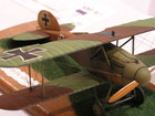 model Albatros D.IV