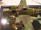 model Messerschmitt Me 262