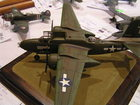 model Douglas A-20 Havoc