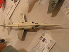 model Douglas X-3 Stiletto