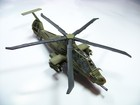 RAH-66 Comanche helicopter model
