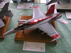 model letadla F/A-18F Superhornet
