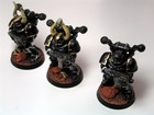 model Warhammer 40000 Chaos Space Marines